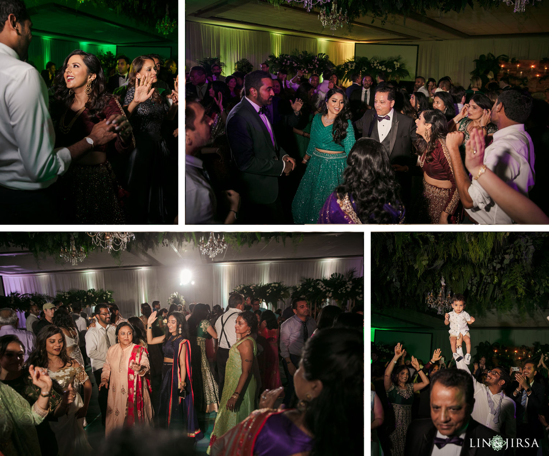 Wedding Reception 6 Royalton Riviera Cancun Indian Wedding