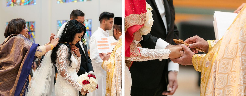 Wedding Ceremony 4 First Presbyterian Church of Santa Monica Marriott Marina Del Rey