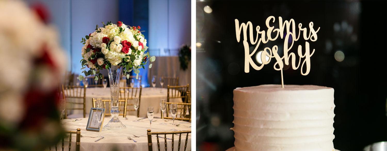 Wedding Reception 3 First Presbyterian Church of Santa Monica Marriott Marina Del Rey