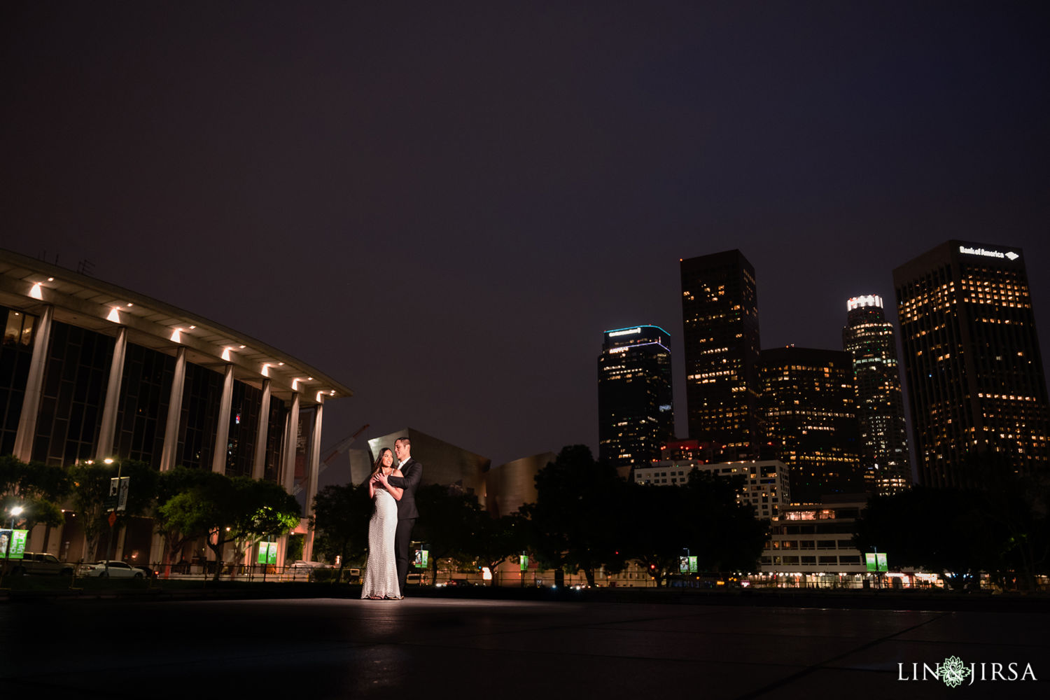 DTLA Engagement Session 02