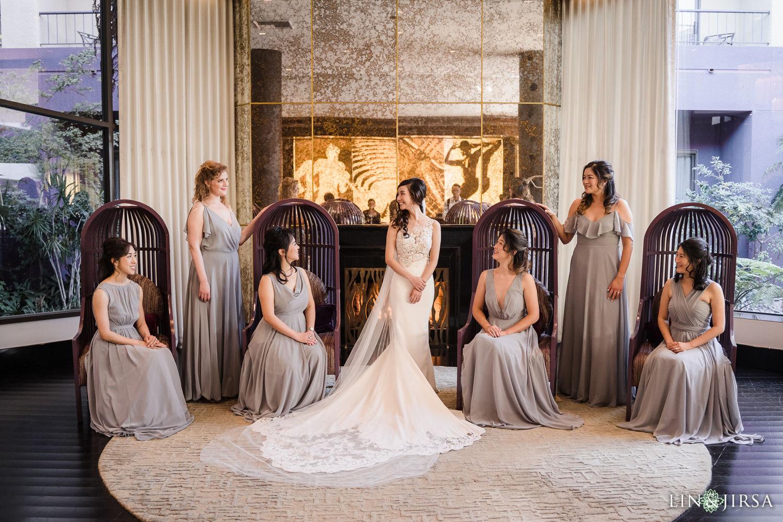 Detalhes da preparação do casamento Bowers Museum Santa Ana 4