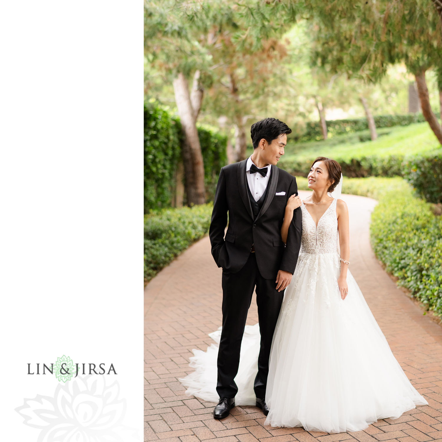 First Look 3 Pelican Hill Newport Beach Wedding