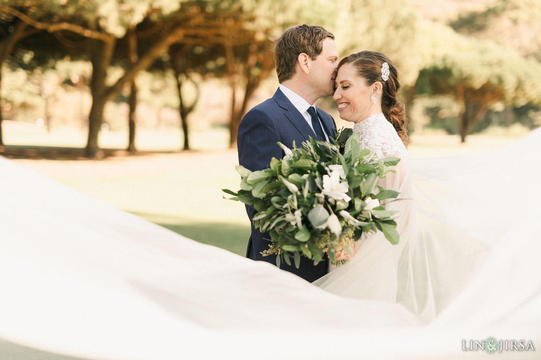 First Look 07 The Ranch Laguna Beach Weddings