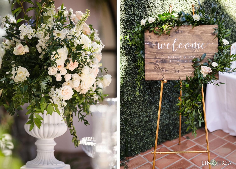 Ceremony Sofreh Aghd Hilton Santa Barbara Beachfront Resort Wedding
