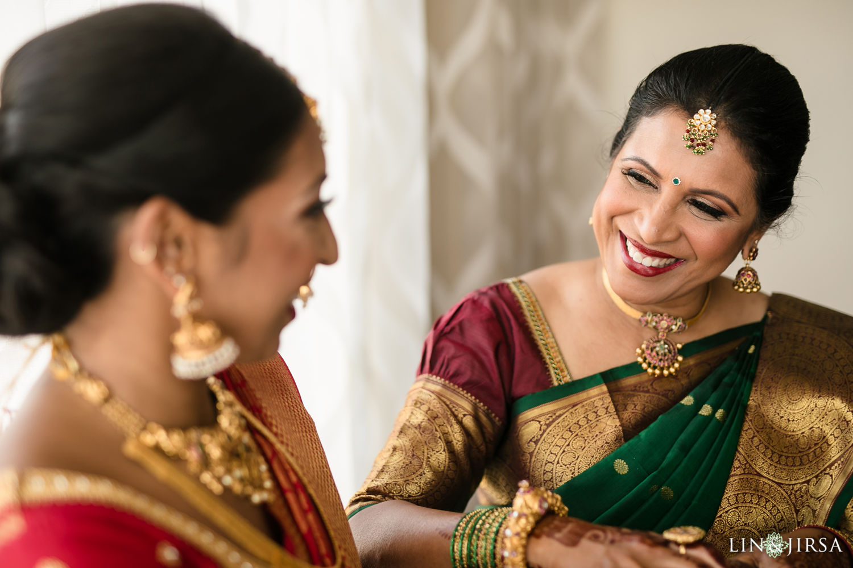 Wedding Prep 01 Four Seasons Westlake Village Indian Wedding