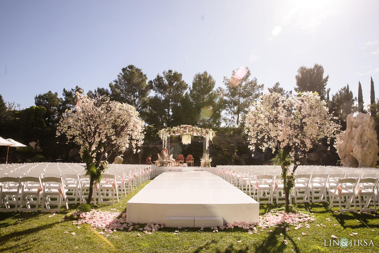 Hindu Ceremony Four Seasons Westlake Village Indian Wedding