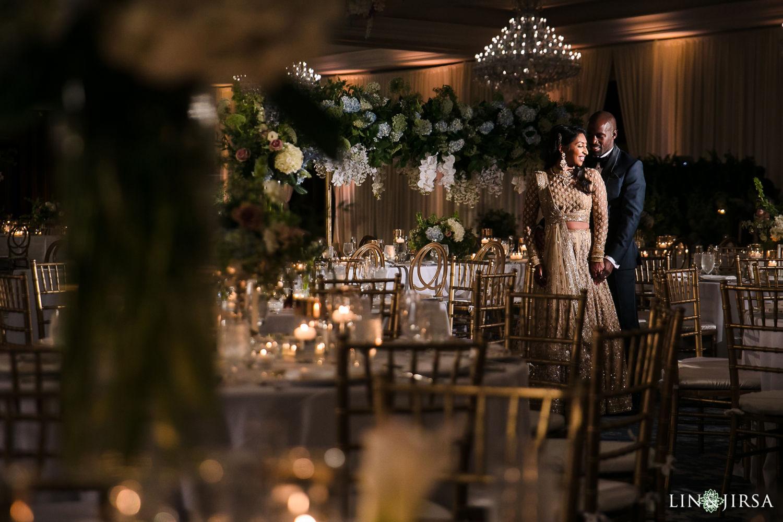 Four Seasons Westlake Village Indian Wedding