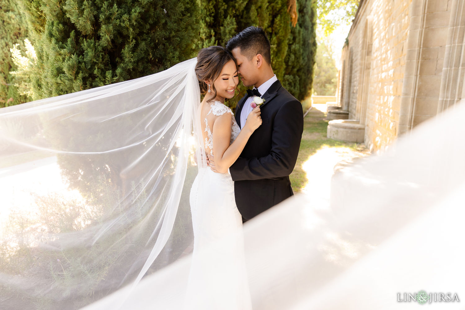 Couple Session 03 Greystone Mansion Wedding Los Angeles
