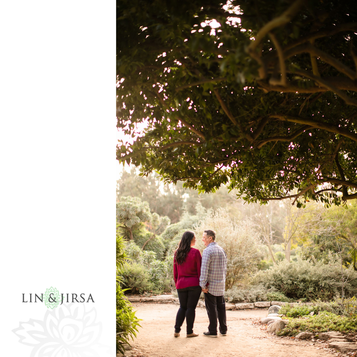 Shipley Nature Center Huntington Beach Engagement Session 05
