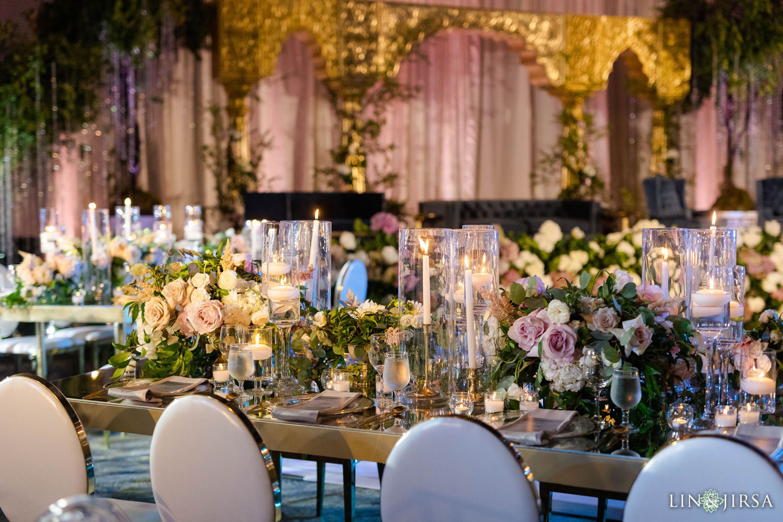 Florals Hyatt Regency Lake Tahoe Resort Fusion Wedding