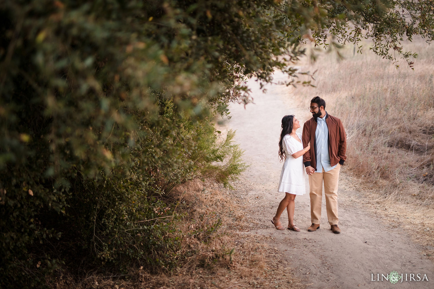 Thomas R. Riley Wilderness Park Engagement Session
