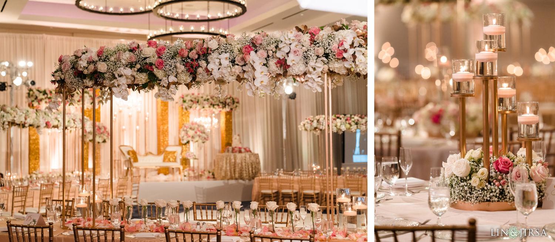 Wedding Reception 03 Hilton Waterfront Huntington Beach Wedding