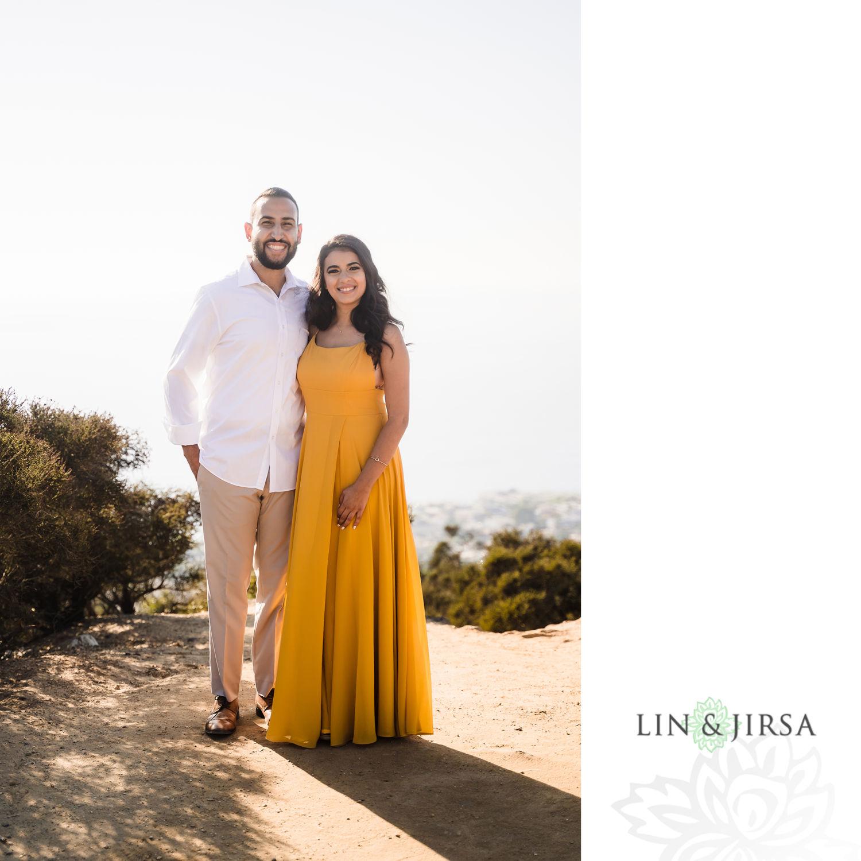 02 BADLANDS LAGUNA BEACH ENGAGEMENT LIN AND JIRSA PHOTOGRAPHY