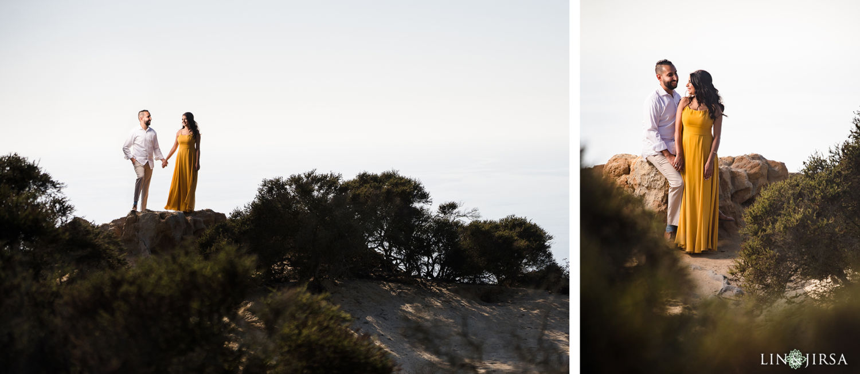 03 BADLANDS LAGUNA BEACH ENGAGEMENT LIN AND JIRSA PHOTOGRAPHY