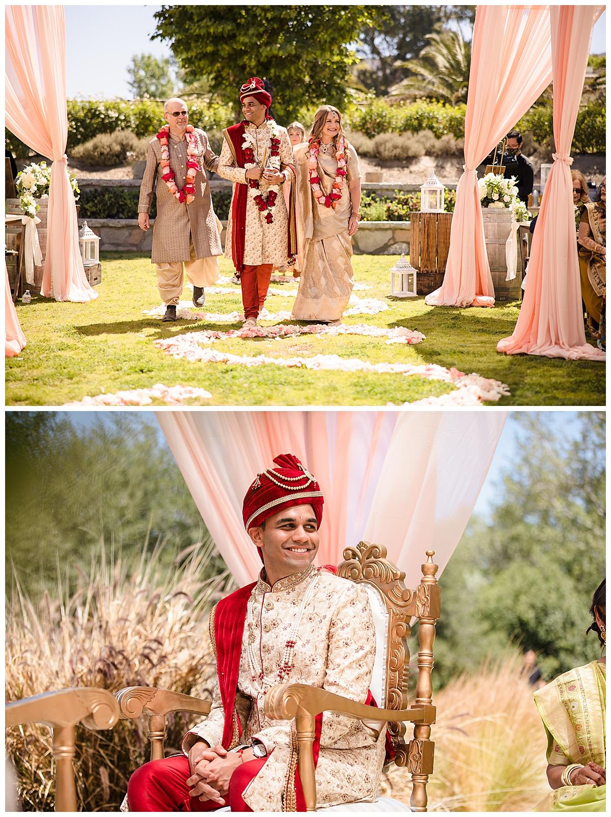 0856 LR Wedgewood Gallaway Downs Temecula Indian Wedding Photography