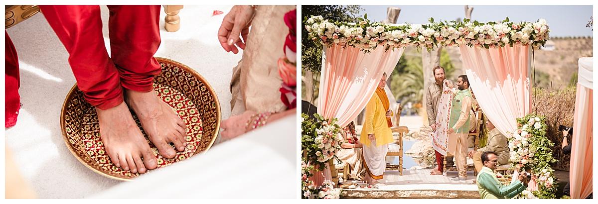 0896 LR Wedgewood Gallaway Downs Temecula Indian Wedding Photography