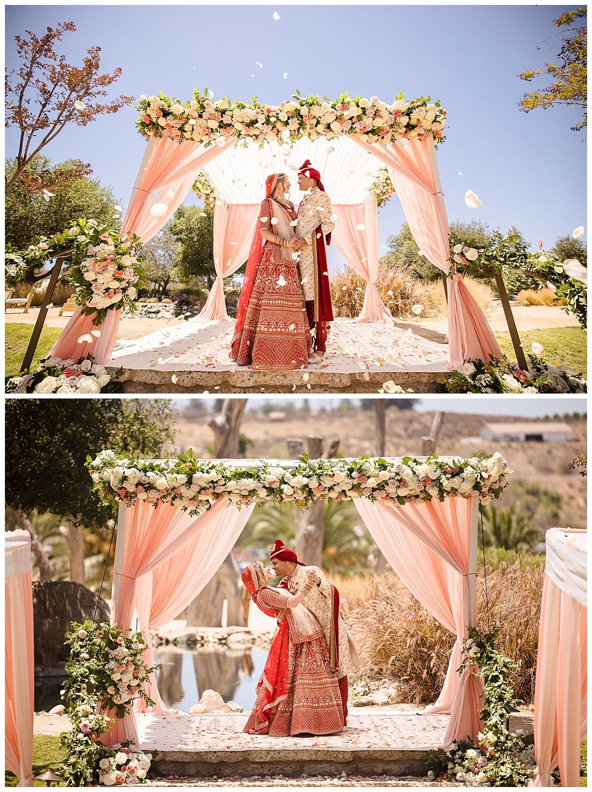 1527 LR Wedgewood Gallaway Downs Temecula Indian Wedding Photography