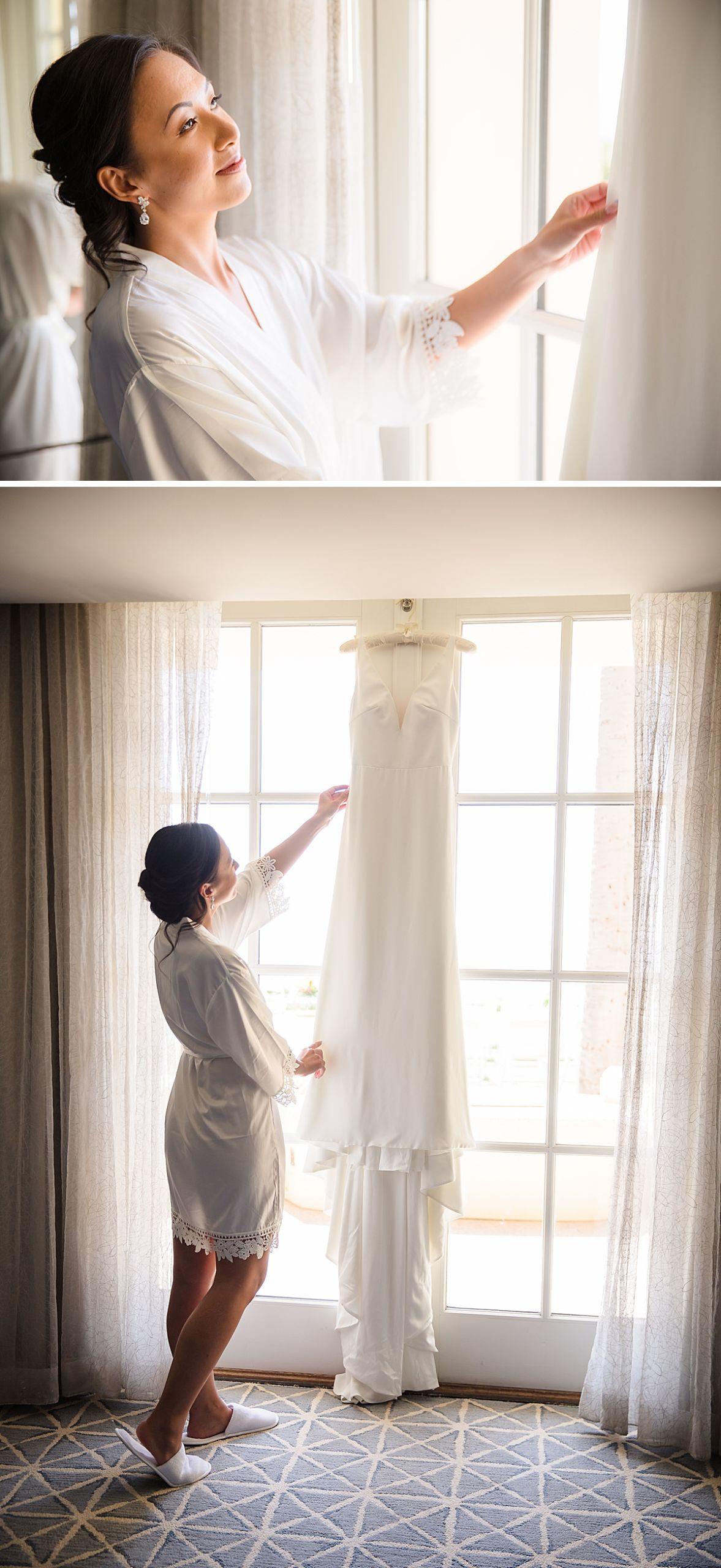 0076 SR Ritz Carlton Laguna Niguel Orange County Wedding Photography