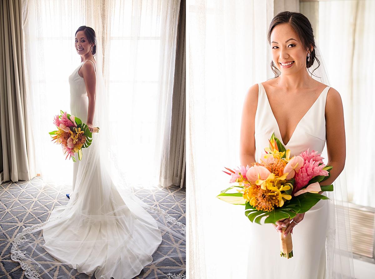 0131 SR Ritz Carlton Laguna Niguel Orange County Wedding Photography