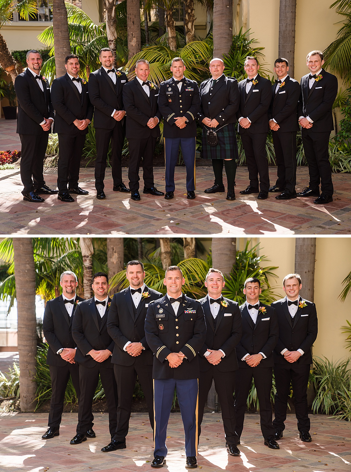 0199 SR Ritz Carlton Laguna Niguel Orange County Wedding Photography