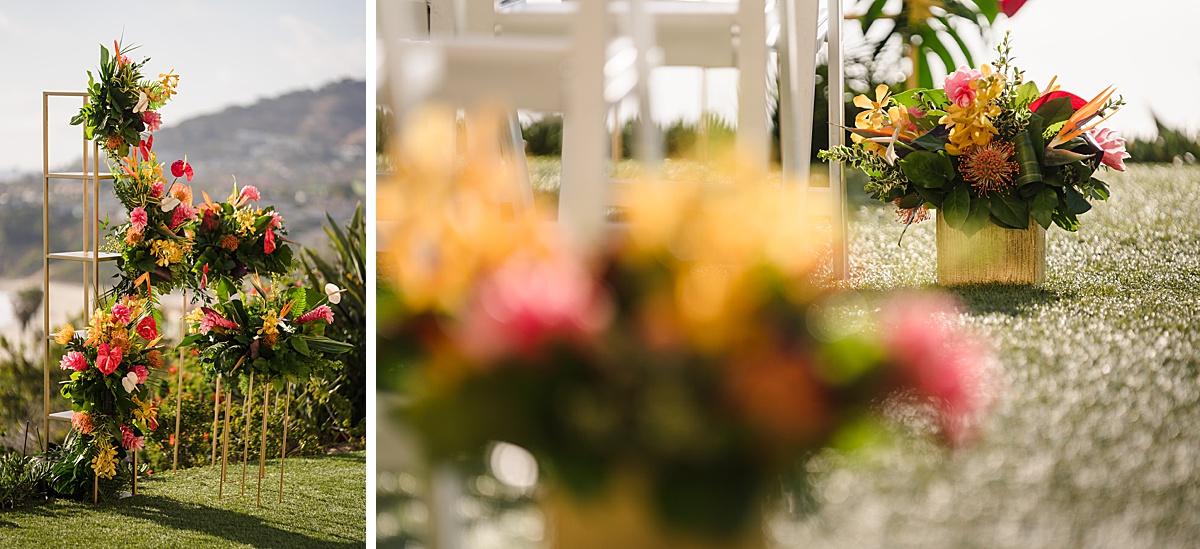 0325 SR Ritz Carlton Laguna Niguel Orange County Wedding Photography