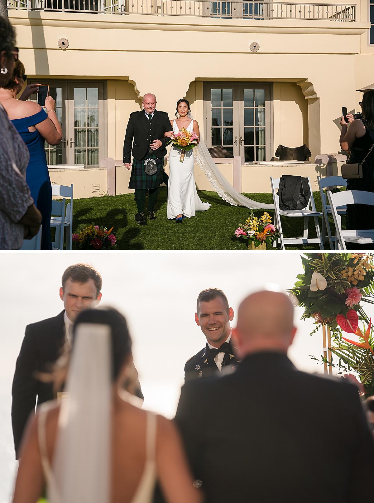 0389 SR Ritz Carlton Laguna Niguel Orange County Wedding Photography