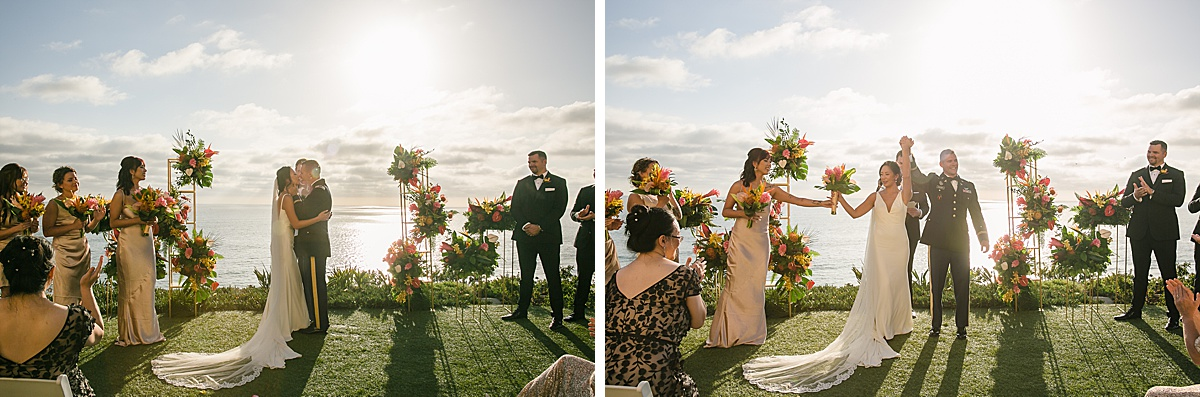 0444 SR Ritz Carlton Laguna Niguel Orange County Wedding Photography