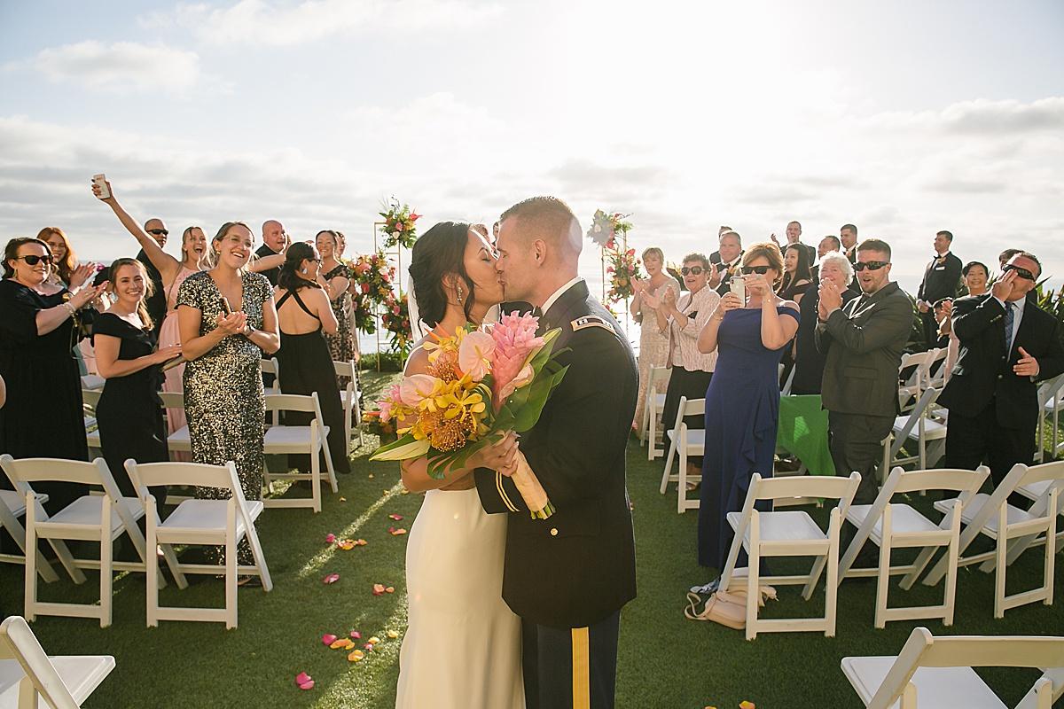 0453 SR Ritz Carlton Laguna Niguel Orange County Wedding Photography
