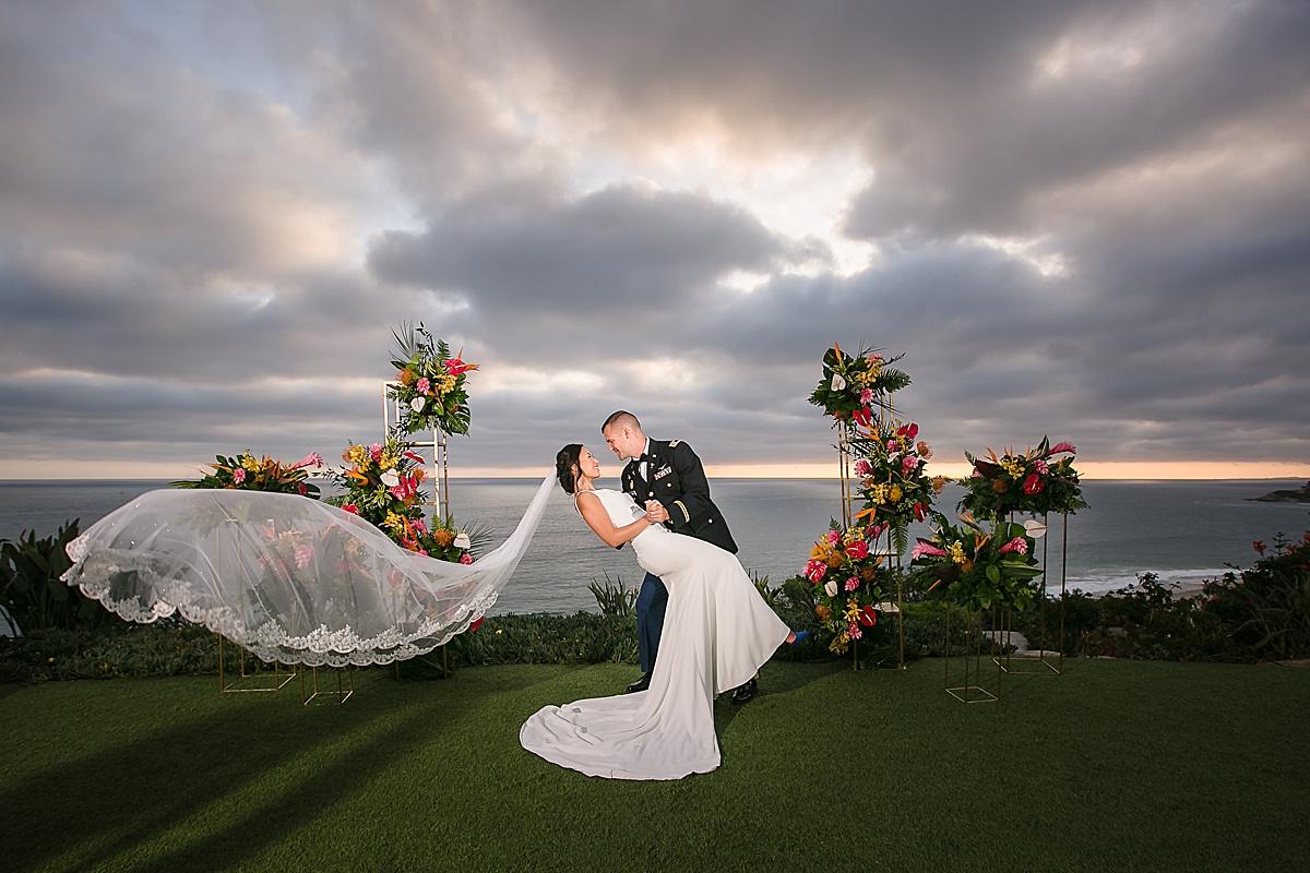 0520 SR Ritz Carlton Laguna Niguel Orange County Wedding Photography