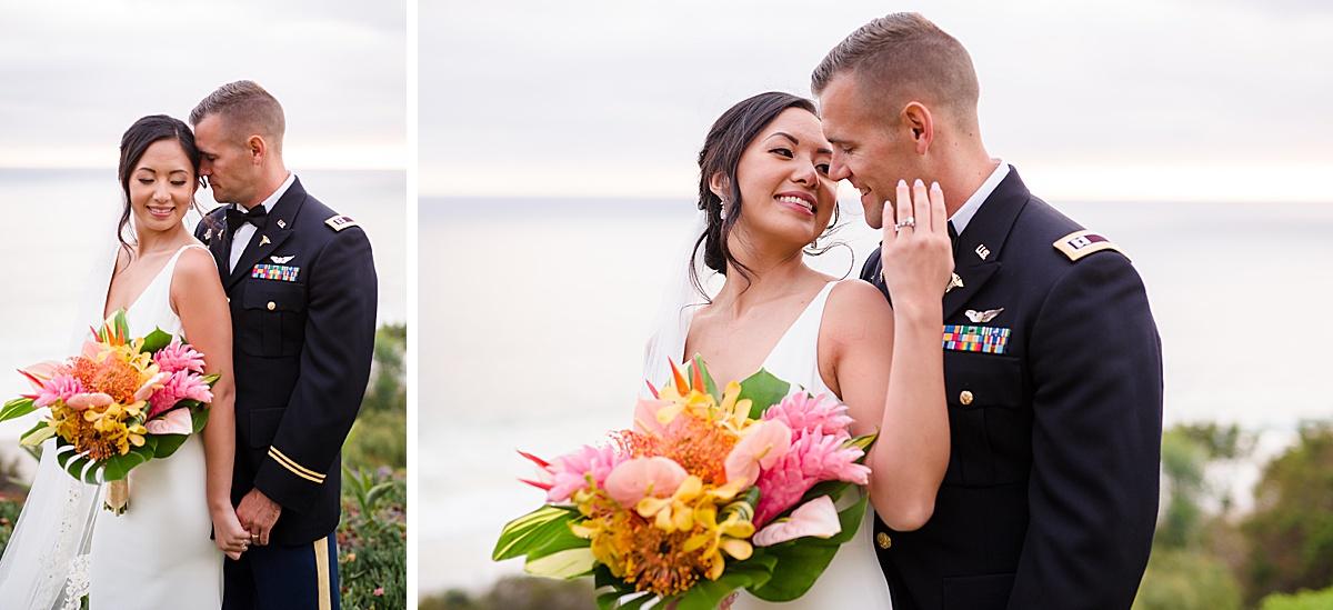 0544 SR Ritz Carlton Laguna Niguel Orange County Wedding Photography
