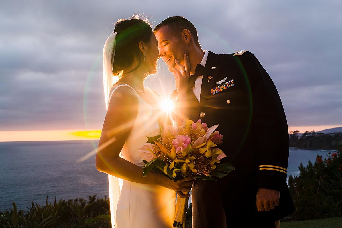 0568 SR Ritz Carlton Laguna Niguel Orange County Wedding Photography