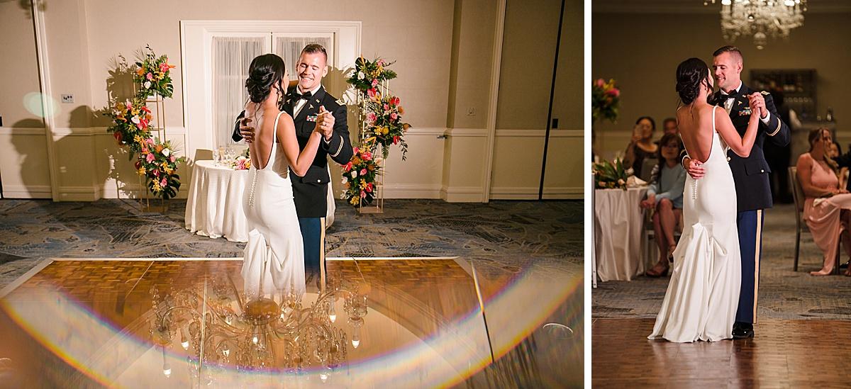 0598 SR Ritz Carlton Laguna Niguel Orange County Wedding Photography