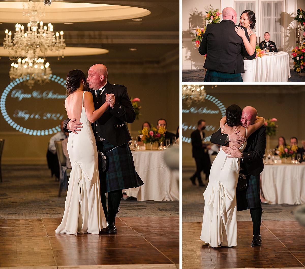 0680 SR Ritz Carlton Laguna Niguel Orange County Wedding Photography