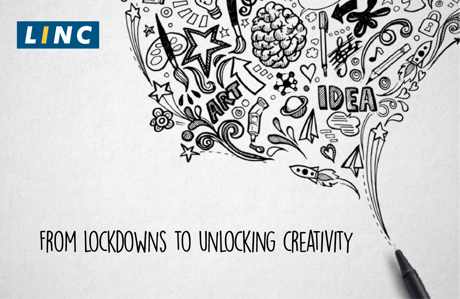 creativity and lockdown