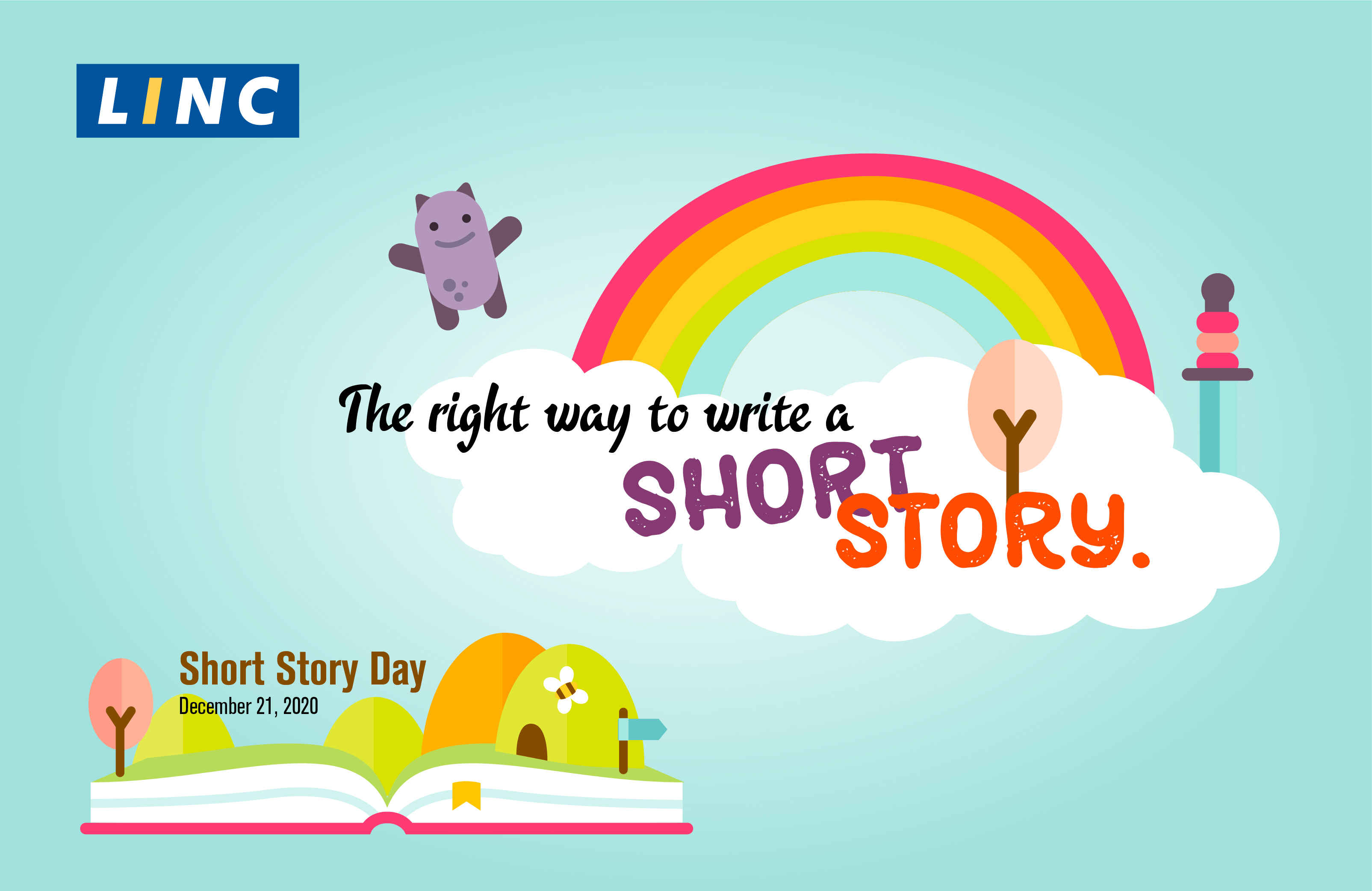 Linc Short Story Day