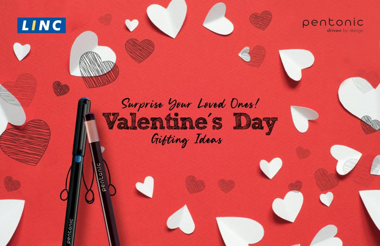 Linc, Valentines Day, Love