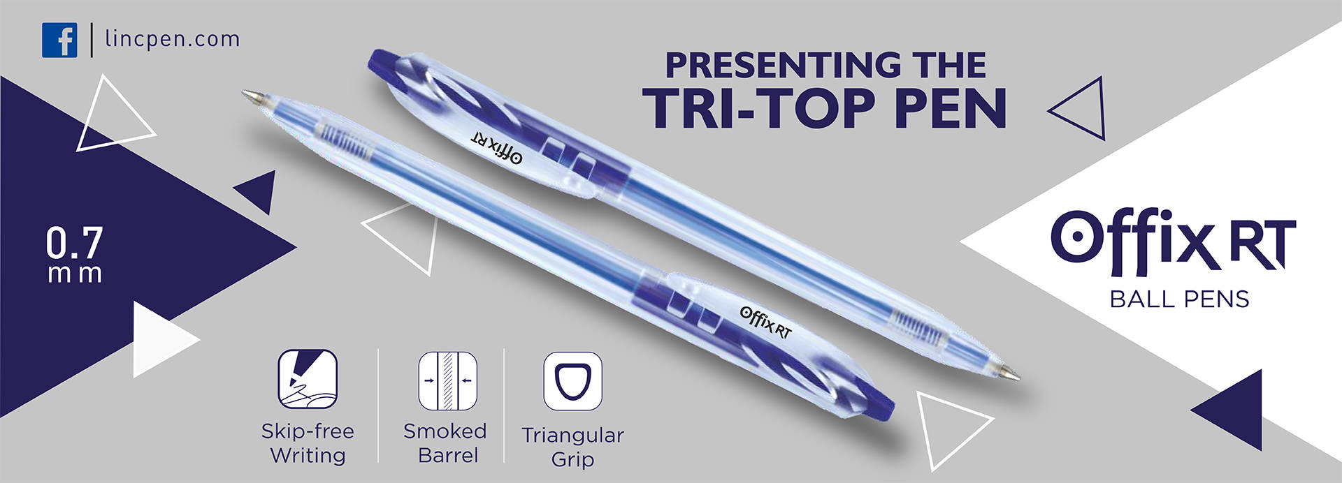 0.7 mm ball pen