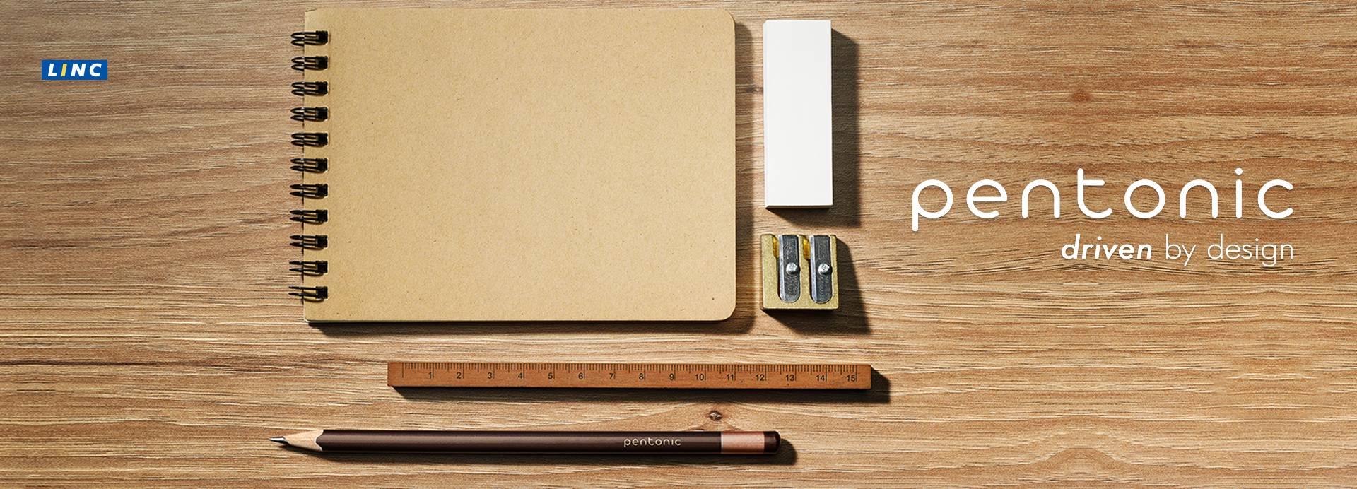 linc pentonic pencil