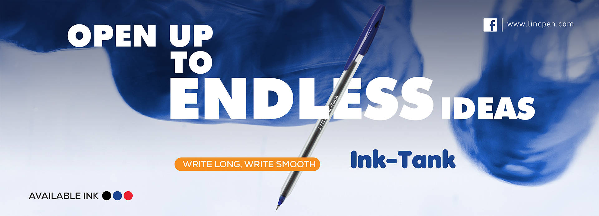0.6 mm ballpoint pen
