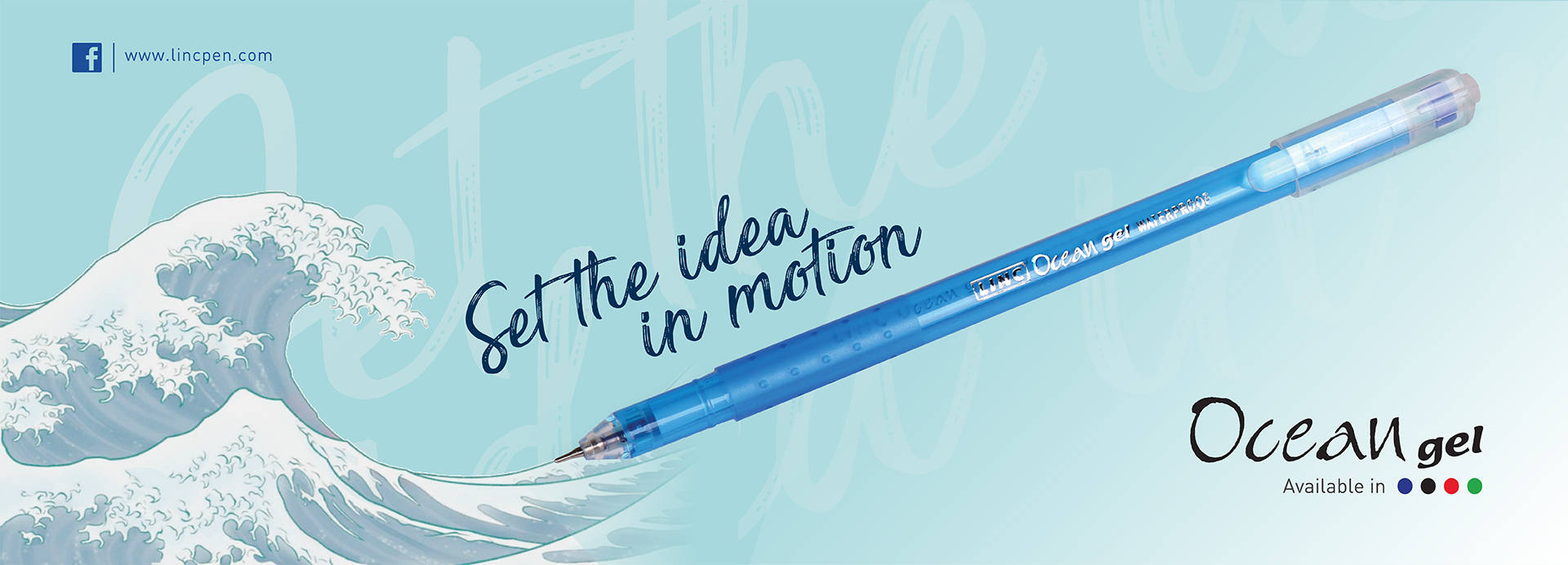 smooth gel pen