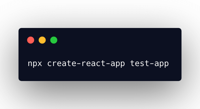 Installing Create React App