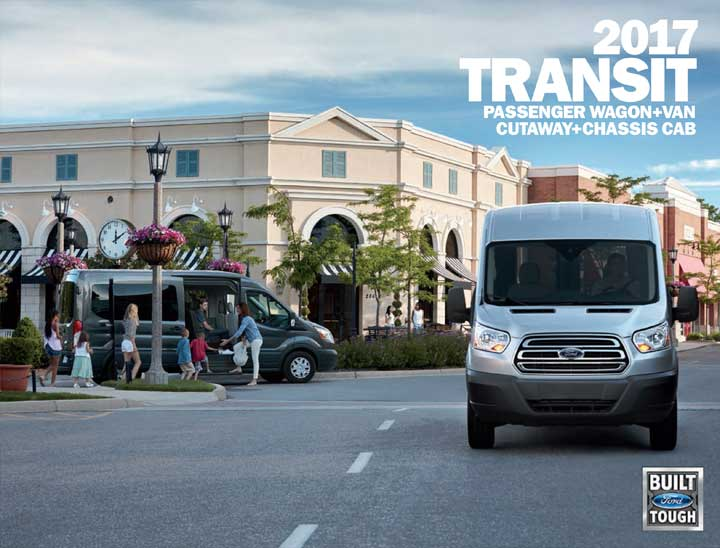 2017 Transit Connect Brochure