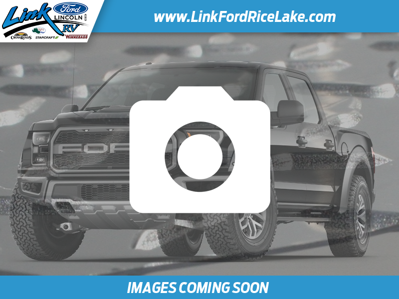 New Shadow Black 2018 Ford F-150 Lariat