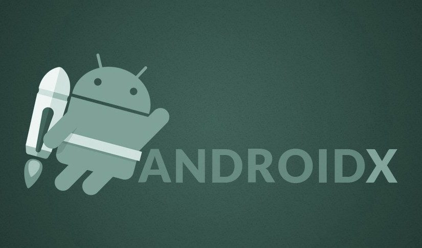 Migrate an Existing Project to AndroidX