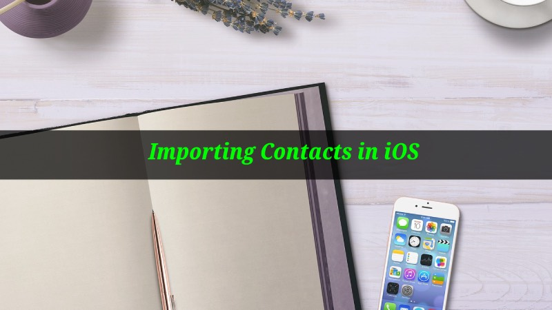 Fetch Contacts From Native Phonebook