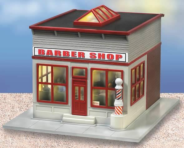 Harrys Barber Shop
