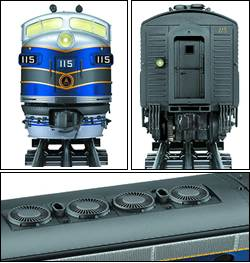baltimore ohio tmcc non powered f diesel b unit x non powered f3b unit diesel locomotive 10 01 f 3 non pwr b unit wiring diagram 2003