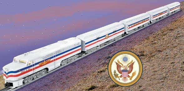 Freedom Train Tmcc Alco Pa Diesel A A Pwr Amp Dmy 1776