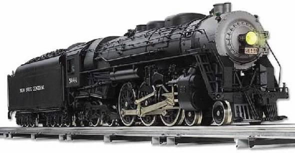 O Scale Locomotive Guide Hudsons O Gauge Railroading On