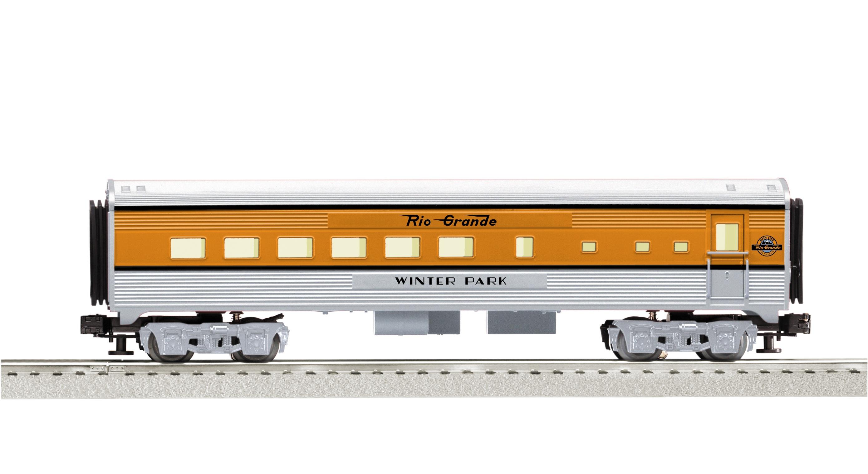 Union Park Dining Room Rio Grande Quot Ski Train Quot Streamliner Diner Quot Winter Park Quot